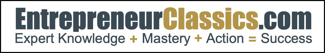 Entrepreneur Classics